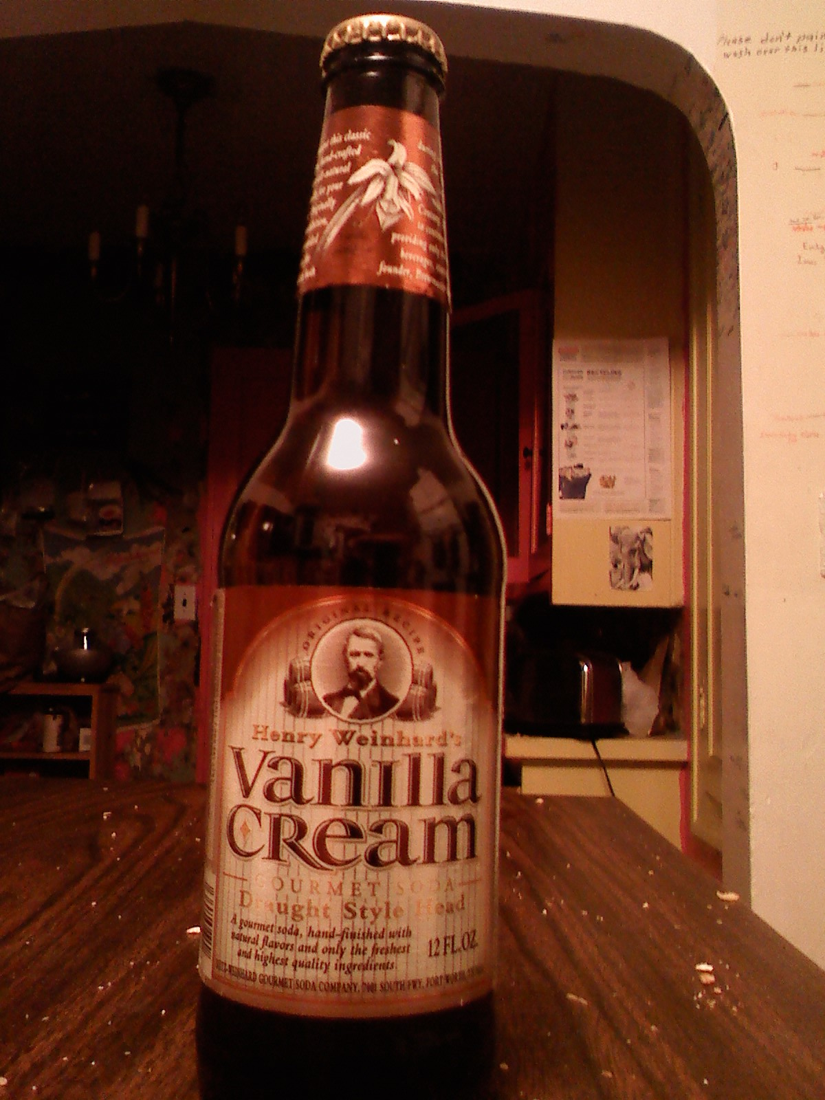 roddy piper beer bottle