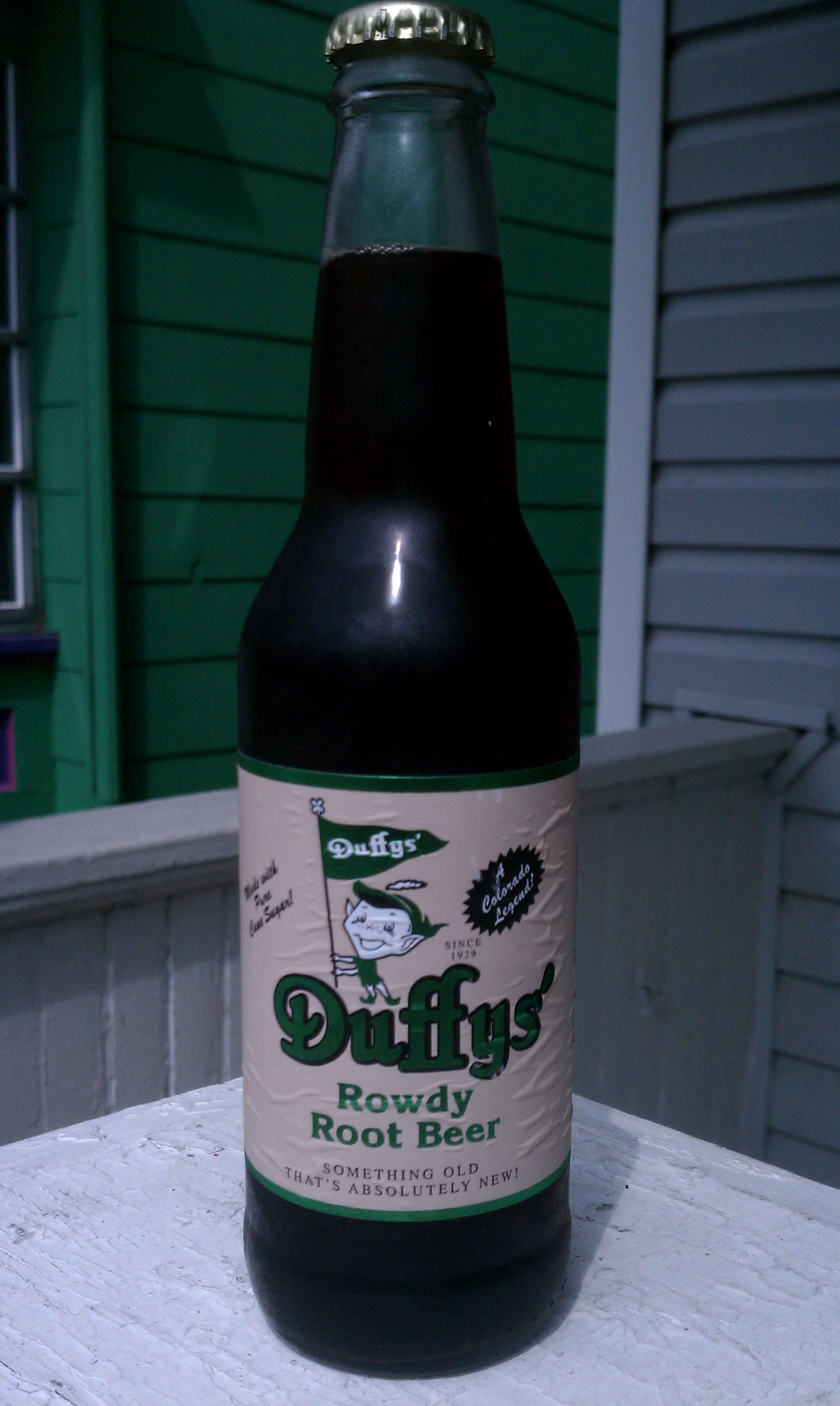 Duffy S Delicious Drinks