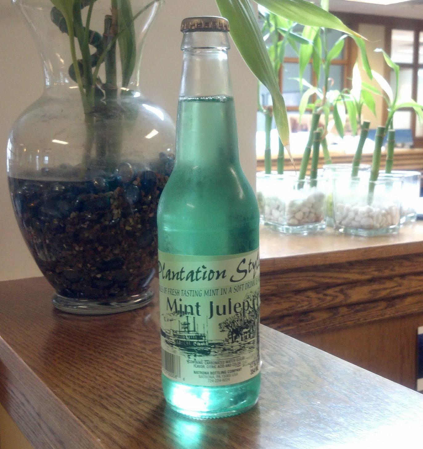 Thirsty Dudes Natrona Bottling Company Plantation Style