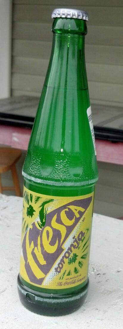 Toronja Drink