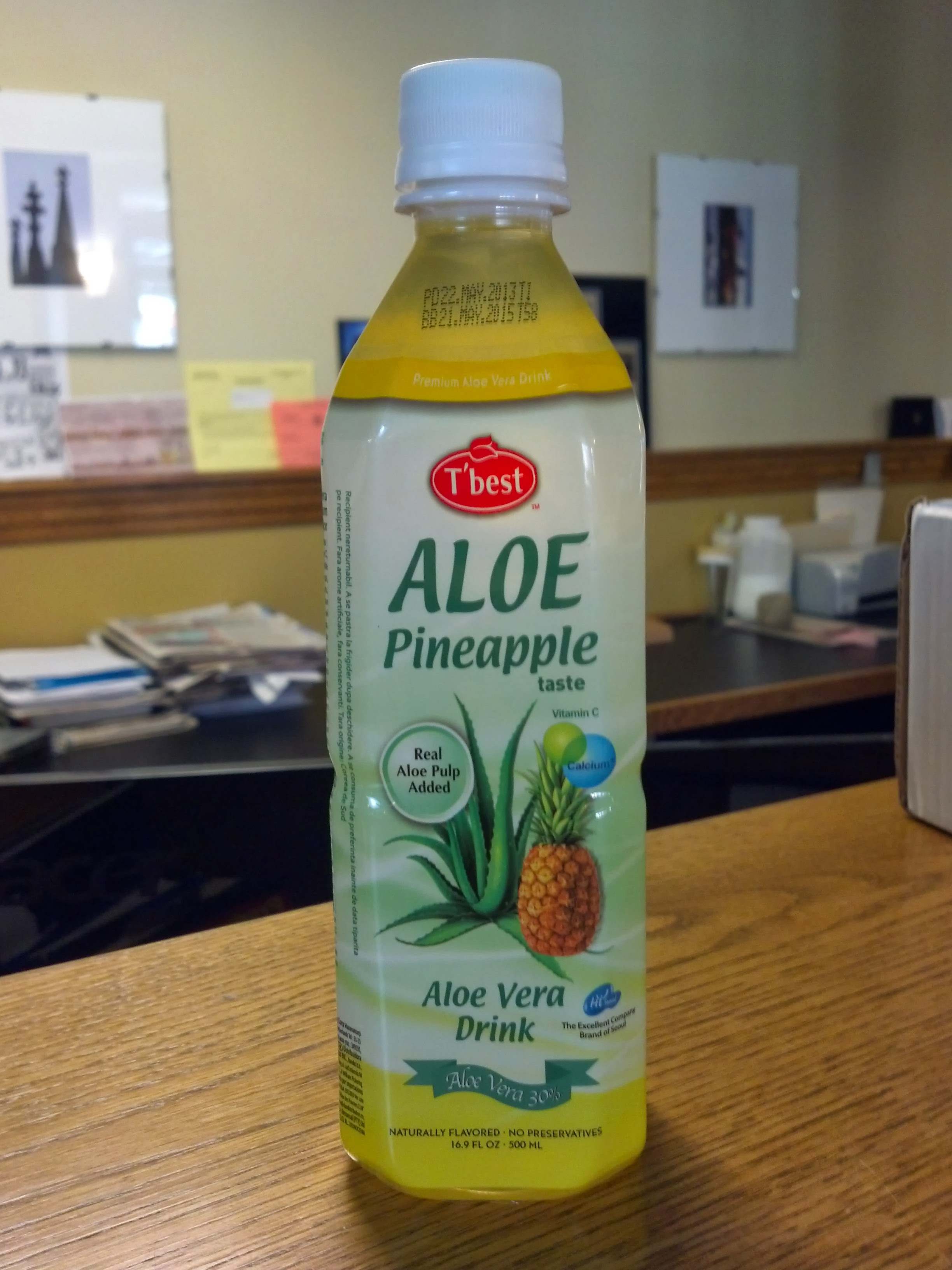 Thirsty dudes tbest aloe vera drink pineapple tbest aloe vera drink pineapple malvernweather Image collections