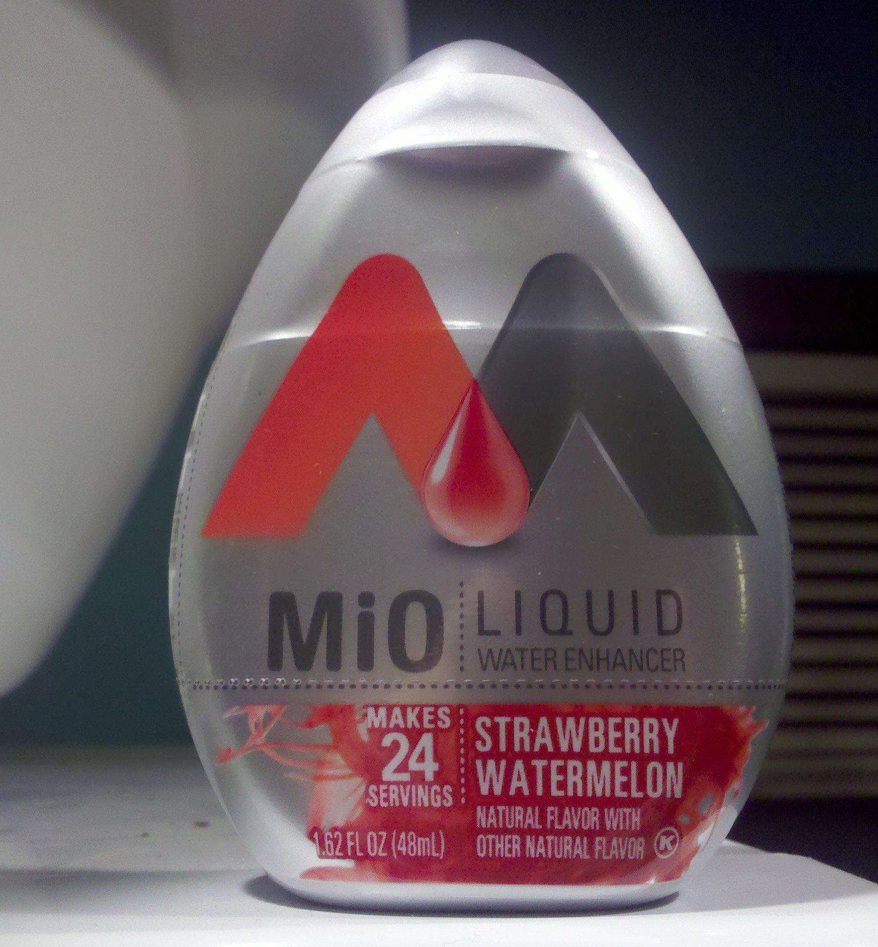Mio Water Enhancer Commercial