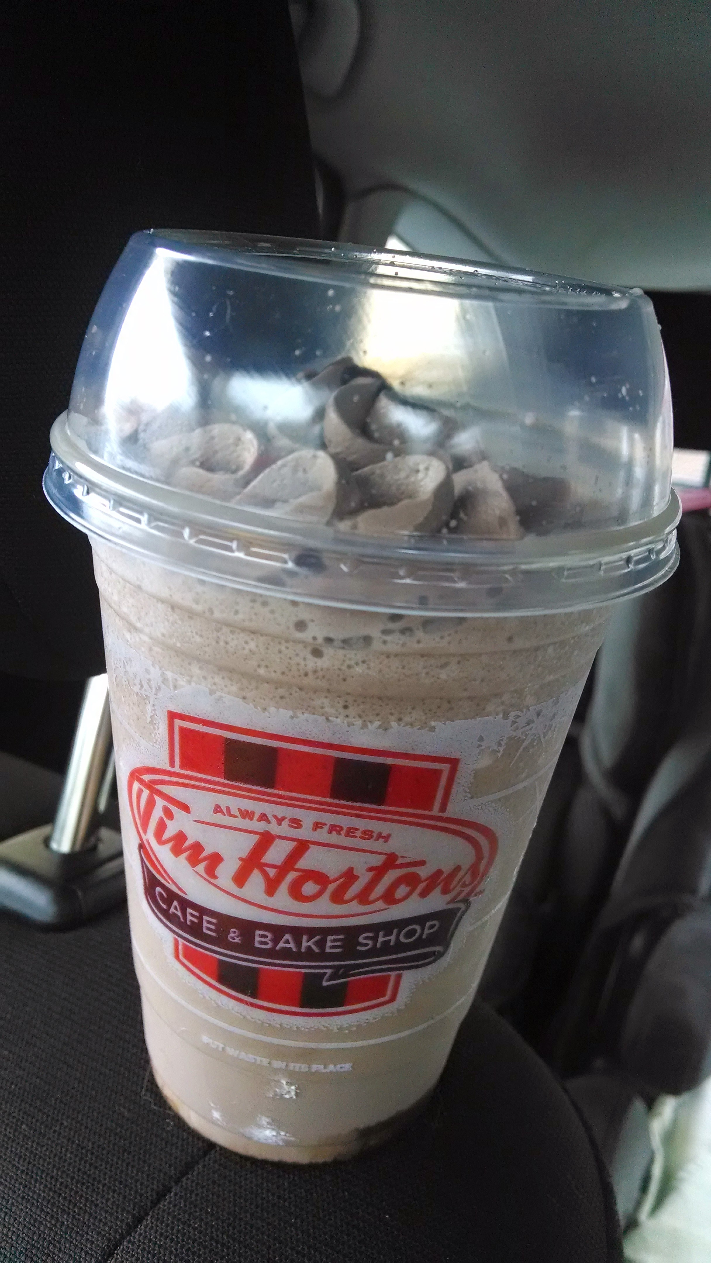 Frozen Hot Chocolate Tim Hortons - Pumpkin Chocolate Chip Cookies