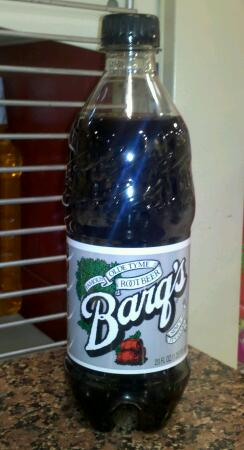Thirsty Dudes Barq S Root Beer