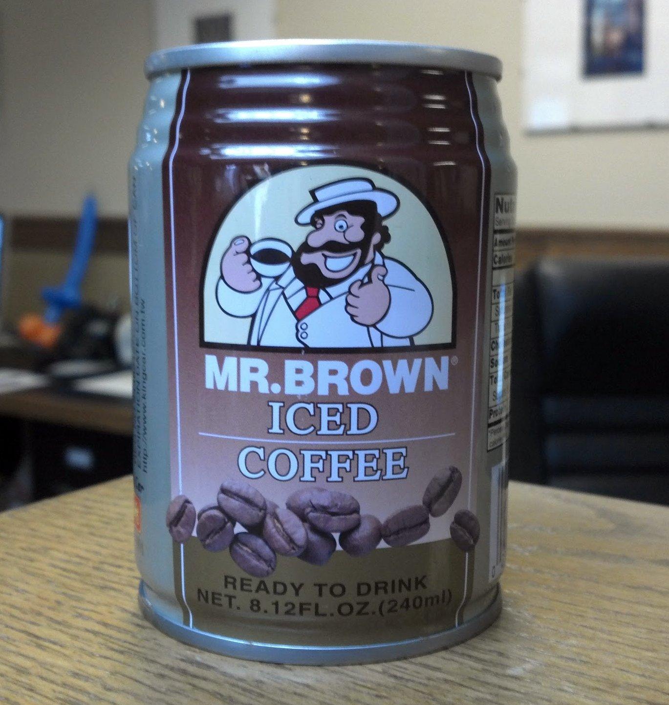 should meet my ex coffee