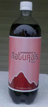 Thirsty dudes adirondack naturals cola for How to kasher a stove top