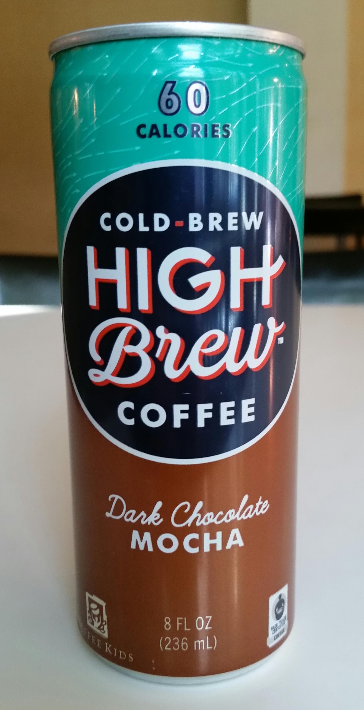 Thirsty dudes high brew cold brew coffee dark chocolate mocha high brew cold brew coffee dark chocolate mocha malvernweather Gallery
