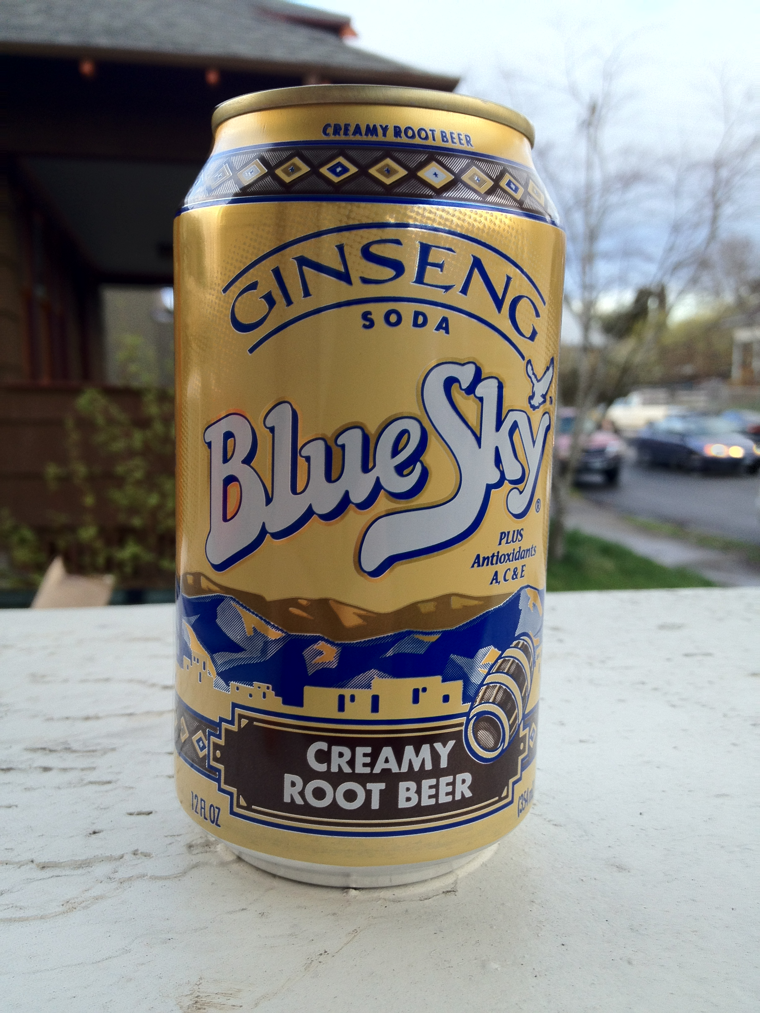 how to make ginseng root drink
