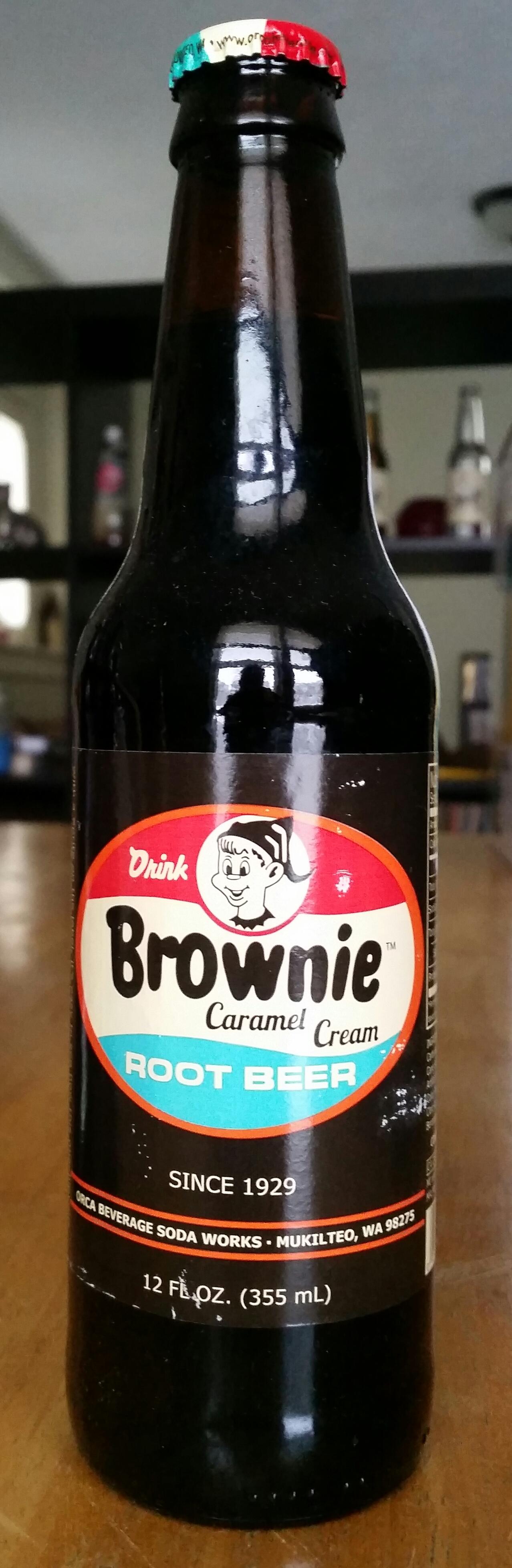 Thirsty dudes brownie caramel cream root beer brownie caramel cream root beer malvernweather Gallery
