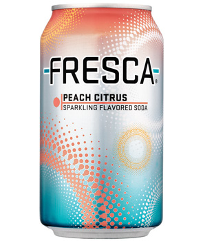 Thirsty Dudes Fresca Citrus Peach