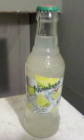 Thirsty Dudes 7up Nimbooz