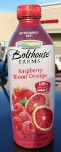 Bolthouse Farms Raspberry Blood Orange