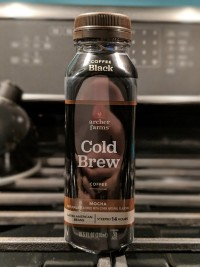 Archer Farms Cold Brew Mocha