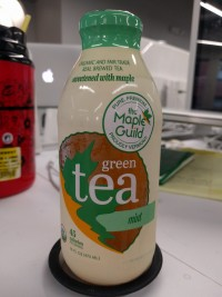 The Maple Guild Green Tea Mint