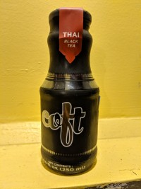 Coft Thai Black Tea