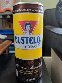 Cafe Bustelo Cafe Con Chocolate
