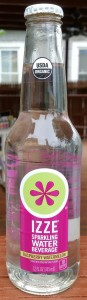 Izze Sparkling Water Beverage Raspberry Watermelon