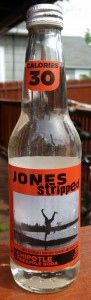 Jones Stripped Chipotle Pineapple Soda