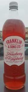 Franklin & Sons Ltd Wild Strawberry & Scottish Raspberry