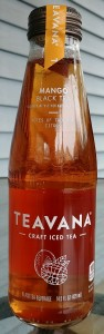 Teavana Craft Iced Tea Mango Black Tea