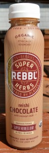 REBBL Super Herb Elixer Reishi Chocolate